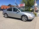Used 2001 Volkswagen Jetta VR6,AUTO,235KM,$1400 for sale in North York, ON