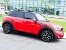 Used 2012 MINI Cooper Countryman S|ALL4|NAVI|JCW WHEELS|PANOROOF for sale in Scarborough, ON