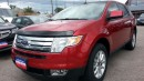 Used 2010 Ford Edge SEL, LEATHER, ONE OWNER, ACCIDENT FREE for sale in North York, ON