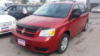 Used 2010 Dodge Grand Caravan SE, STOW'N'GO, 3.3L V6 for sale in North York, ON