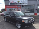 Used 2009 Ford Flex SEL AWD 6 PASSENGER for sale in London, ON