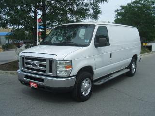 Used 2011 Ford E-250 Commercial for sale in York, ON