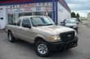 Used 2008 Ford Ranger XL for sale in Etobicoke, ON