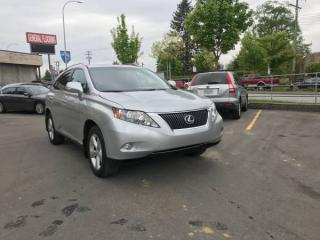 Used 2010 Lexus RX 350 for sale in Surrey, BC