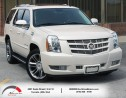 Used 2013 Cadillac Escalade LUXURY | DVD | 7 Passenger | Navigation | Sunroof for sale in North York, ON
