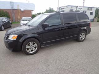 Used 2010 Dodge Grand Caravan SE CERTIFIED for sale in Kitchener, ON