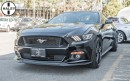 Used 2015 Ford Mustang for sale in Surrey, BC