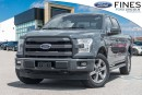 Used 2017 Ford F-150 Lariat - SPORT PKG, ROOF, NAVI for sale in Bolton, ON