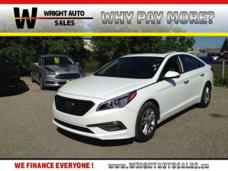 Used 2017 Hyundai Sonata SUNROOF|BACKUP CAMERA|27,320 KMS for sale in Cambridge, ON