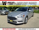 Used 2017 Ford Fusion SE|SUNROOF|BACKUP CAMERA|37,986 KMS for sale in Cambridge, ON