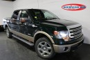 Used 2014 Ford F-150 *CPO* KING RANCH 3.5L V6 1.9% APR for sale in Midland, ON