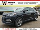 Used 2017 Hyundai Santa Fe Sport SPORT| AWD| LEATHER| SUNROOF| BLUETOOTH| 47,673KMS for sale in Cambridge, ON