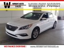 Used 2017 Hyundai Sonata GLS|SUNROOF|HEATED STEERING WHEEL|14,896 KMS for sale in Cambridge, ON