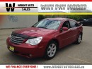 Used 2009 Chrysler Sebring Touring|CRUISE|A/C|118,348 KMS for sale in Cambridge, ON