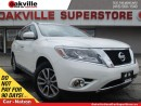 Used 2015 Nissan Pathfinder SL | NAVI | LEATHER | SUNROOF | ACCIDENT FREE | for sale in Oakville, ON