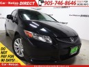 Used 2012 Honda Civic EX-L (A5) for sale in Burlington, ON