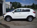 Used 2013 Kia Sportage LX for sale in London, ON