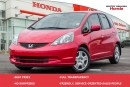 Used 2013 Honda Fit LX (M5) for sale in Whitby, ON