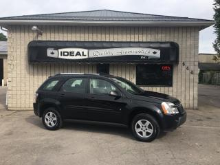 Used 2006 Chevrolet Equinox LS for sale in Mount Brydges, ON