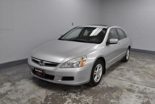 Used 2006 Honda Accord SE'''GREAT CAR FOR THE MONEY''''' for sale in Kitchener, ON