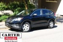 Used 2014 Honda CR-V LX + BLUETOOTH + BACKUP CAM + CERTIFIED! for sale in Vancouver, BC