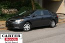 Used 2011 Toyota Corolla CE + A/C + REAR SPOILER + ACCIDENT FREE! for sale in Vancouver, BC