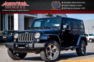 New 2017 Jeep Wrangler Unlimited New Car Sahara |4x4|Connect,DualTop,LEDPkgs|Alpine|Nav|18