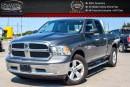 Used 2013 Dodge Ram 1500 SLT|4x4|Navi|Bluetooth|Keyless Entry|Pwr Windows|20