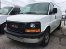 Used 2017 GMC Savana Work Van for sale in North York, ON