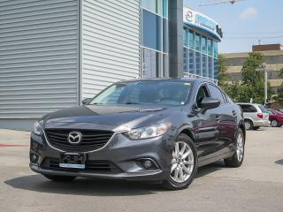 Used 2014 Mazda MAZDA6 LEATHER+ROOF+NAVIGATION for sale in Scarborough, ON