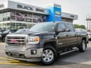 Used 2014 GMC Sierra 1500 SLE, 5.3, CREW CAB 6'6 BOX LEATHER NAV for sale in Ottawa, ON
