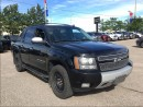 Used 2008 Chevrolet Avalanche LS for sale in Mississauga, ON