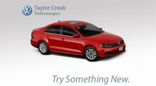 New 2017 Volkswagen Jetta Wolfsburg Edition 1.4T 6sp at w/Tip for sale in Orleans, ON