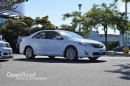 Used 2012 Toyota Camry HYBRID XLE for sale in Richmond, BC