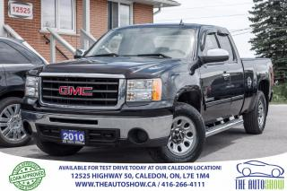Used 2010 GMC Sierra 1500 SL | NEVADA EDITION for sale in Caledon, ON