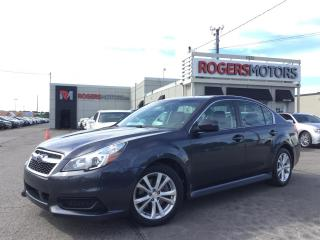 Used 2013 Subaru Legacy 3.6R LTD - NAVI - EYESIGHT for sale in Oakville, ON
