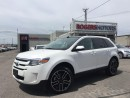 Used 2014 Ford Edge SEL - NAVI - PANORAMIC ROOF for sale in Oakville, ON