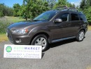 Used 2010 Mitsubishi Outlander GT, XLS,  S-AWC, Warranty for sale in Surrey, BC
