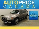 Used 2008 Volvo XC70 3.2 A AWD MOONROOF LEATHER for sale in Mississauga, ON