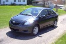 Used 2012 Toyota Yaris for sale in Renfrew, ON
