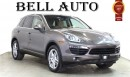 Used 2011 Porsche Cayenne S NAVIGATION LEATHER SUNROOF for sale in North York, ON