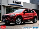 Used 2015 Mazda CX-5 GS SUN ROOF BLUE TOOTH for sale in Burlington, ON