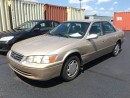 Used 2000 Toyota Camry CE for sale in Burlington, ON