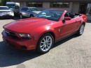 Used 2010 Ford Mustang V6 for sale in Cobourg, ON