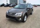 Used 2014 Toyota RAV4 LIMITED  for sale in Petawawa, ON