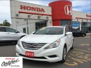 Used 2012 Hyundai Sonata GL, great deal here with only 73359 kms for sale in Scarborough, ON