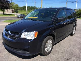 Used 2011 Dodge Grand Caravan SE for sale in Cobourg, ON