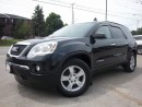 Used 2008 GMC Acadia SLE for sale in Whitby, ON