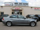 Used 2011 BMW 335i Xi, AWD, Orange Interior, WE APPROVE ALL CREDIT for sale in Mississauga, ON