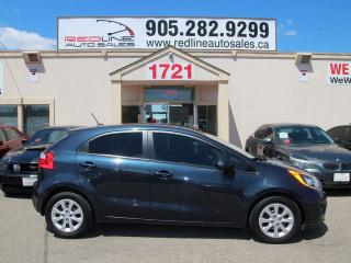 Used 2013 Kia Rio WE APPROVE ALL CREDIT for sale in Mississauga, ON